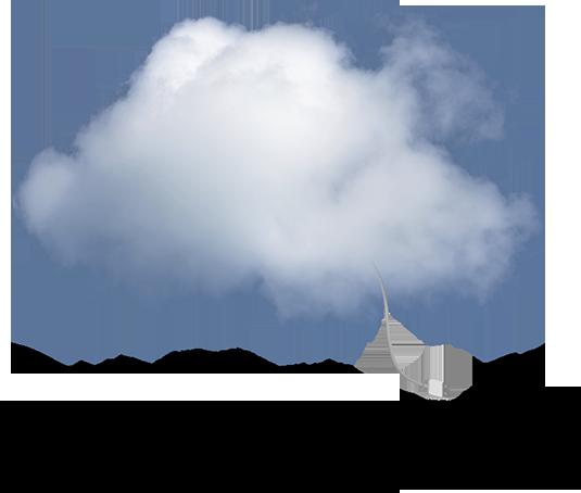 Le cloud assure la performance et la flexibilité optimales.