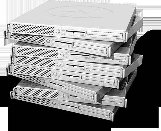 Sécurité, fiabilité, performance : voilà les maîtres-mots qui caractérisent l'infrastructure de capKopper.